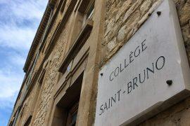 Logo St Bruno