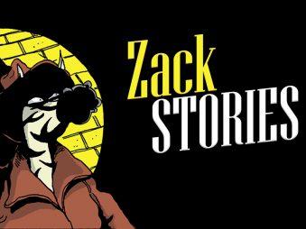 Zack le Zèbre