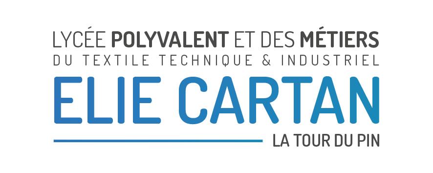 Lycée Elie Cartan