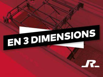 RMIS - Modélisations 3D